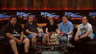 OSRS Q&A - iOS announcement and more!