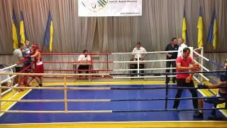 Михалушко Ярослав (Коломия) vs Липодат Вадим (Одеса)