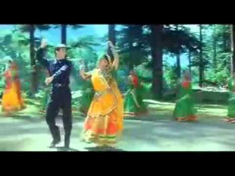 Chudi Maza Na Degi  Sanam Bewafa1991 SaJaaN Song