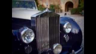 Rolls Royce DHC 1951 - Autonoleggio Bianchi