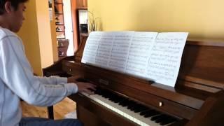 A Breathtaking Piano Song ~ Jervy Hou