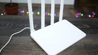 САМЫЙ ПОДРОБНЫЙ ОБЗОР Xiaomi Mi Router 3G ► НОВЫЙ роутер маршрутизатор СЯОМИ!