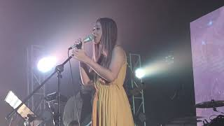 Nadin Amizah - Sorai (Live at Road to Lokatara Music Festival, Jakarta 20/09/2019)