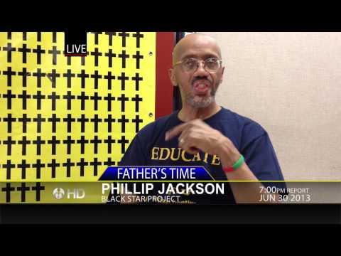 Black Star Project's Phillip Jackson Interview