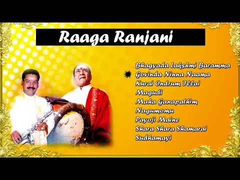 Raaga Ranjani (Classical Instrumental)-Saxophone Kumaraswamy, Dr.A.R.Munirathnam