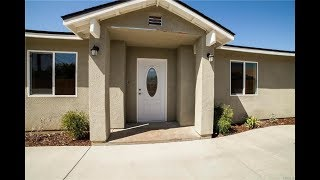 444 E Lakeview Ave, Woodlake, CA 93286 Presented by Anthony Garcia