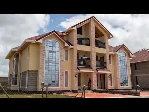Royal Finesse Kitengela Youtube