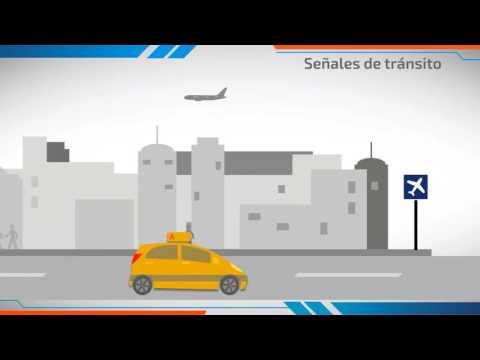 Proyecto de título - UNIDAD: Normas de Circulación - Señales Informativas y Señales Transitorias