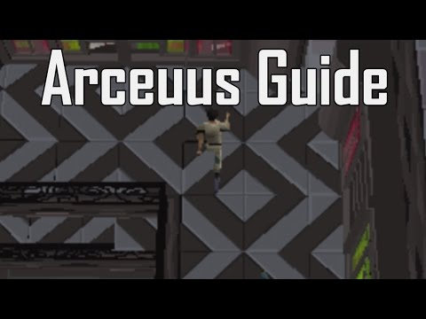 House Arceuus Fastest Favor