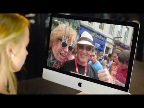Nob Stewart - Edinburgh Festival Photos 2011 Showcase - Day 4