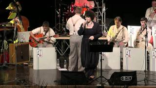 "13. ""Cow-Cow Boogie"" - Abbey Town Jazz Orchestra - 2010"