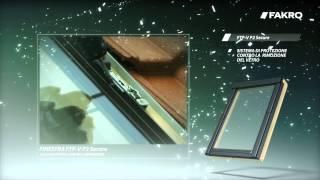 FAKRO finestre da tetto all'avanguardia, orientate al futuro