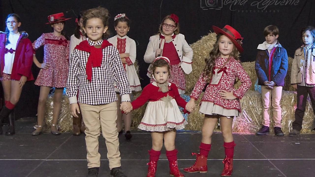 moda infantil logrono