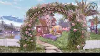 Nancy Ajram - Ya Banat (Super Nancy) / (نانسي عجرم - يا بنات  (سوبر نانسي