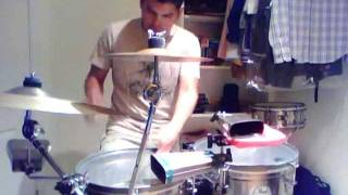 Hector Lavoe - Loco (crazy) cover timbal