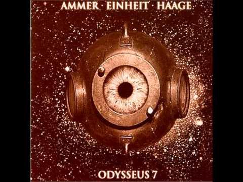 Ammer Einheit Haage: Odysseus 7 - Space IV (Interstellar Record)