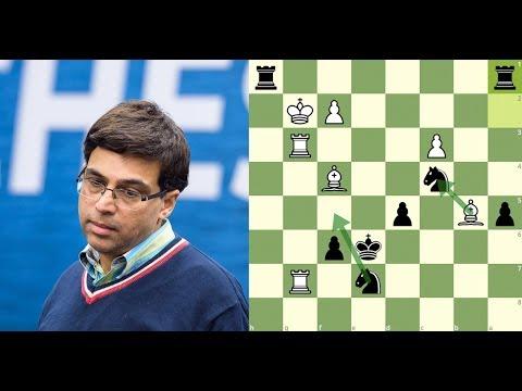 Titãs no Tata Steel Masters 2019   Kramnik x Anand