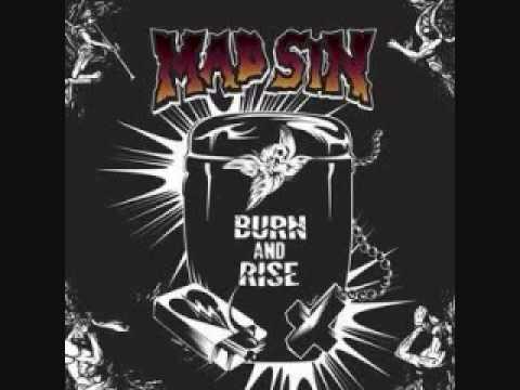 Mad Sin- 9 Lives