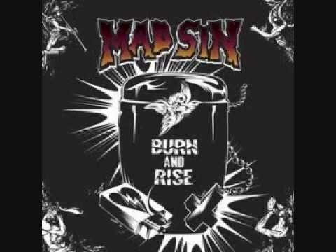 Mad Sin- 9 Lives