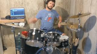 Drum Cover: Goldfinger - Say It Out Loud