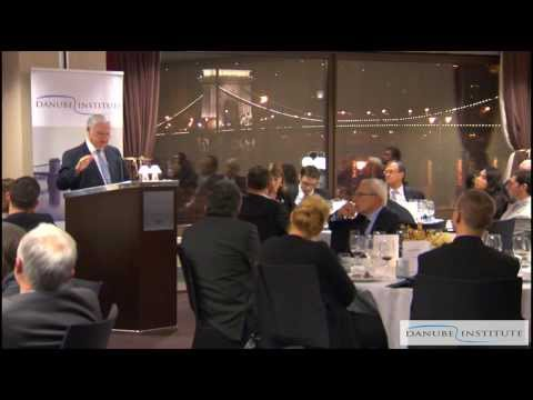 Lord Lamont of Lerwick: The Impact of the Financial Crisis (Danube Institute, 14th November 2013)
