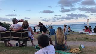 Tones and I live in Byron Bay Video