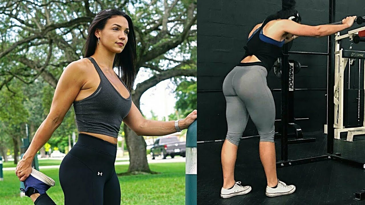 Natascha Encinosa Beautiful Body Fitness Workout 2018 Youtube Her birthday, what she did before fame, her family life, fun trivia facts, popularity rankings, and more. body fitness workout