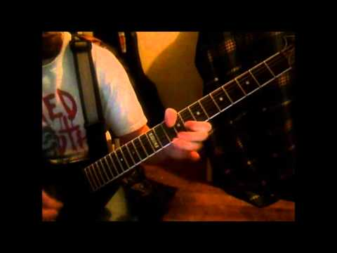 TOOL - Jambi (Guitar Cover)