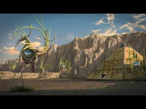 LICHTMOND - Trailer XXL - The Journey