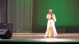 34.Кира Соколова - Страна певучая