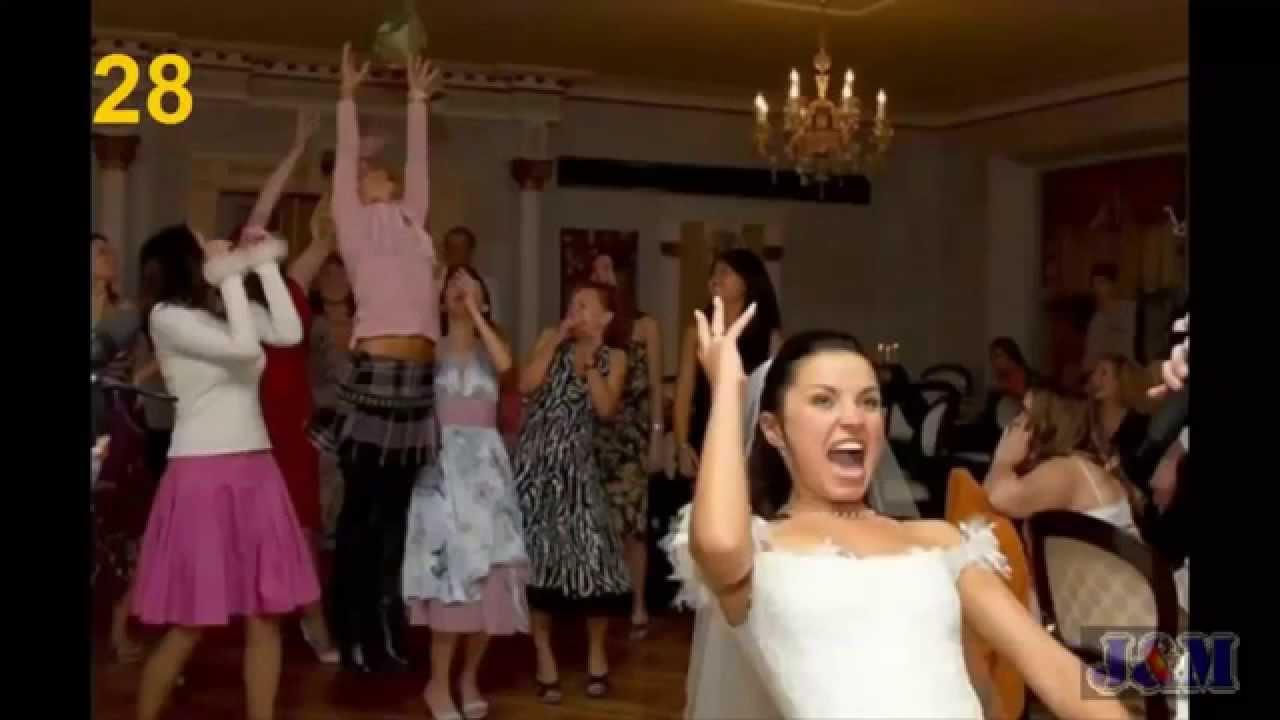 Видео голые на свадьбе