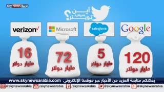 الإنترنت.. تنوع المنصات وديكتاتورية المزودين