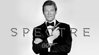 Roger Moore Back as Bond! What if... Spectre Trailer