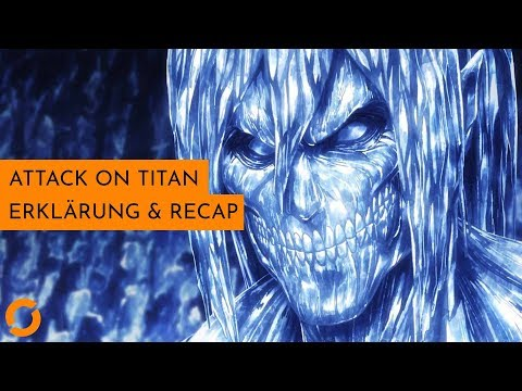 Attack On Titan ERKLÄRT: Das Müsst Ihr Für Staffel 3 Part 2 Wissen! (Recap In 13 Fakten)