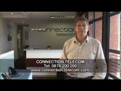 Connection Telecom on Ontbytsake