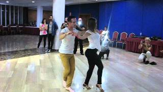 II ADD WEEKEND - salsa en pareja Mambo En Clave