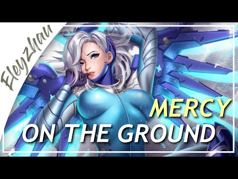 Mercy - On