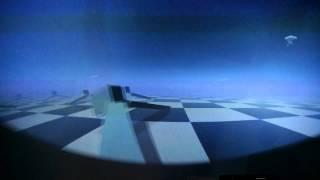 Научный мультфильм на выставке в Ленэкспо