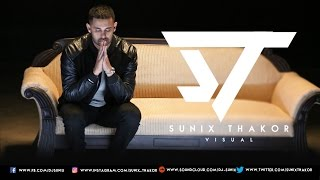 Breakup Mashup | DJ HARSH SHARMA & Badal | Visual Sunix Thakor