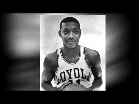 1963 Interviews: Loyola beats Duke in the Final Four