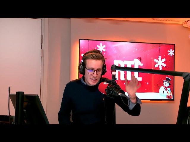 Annonces de Macron Gilets jaunes / MNCP (RTL - 11/12/18)