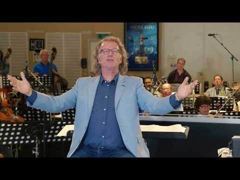 Maastricht Candidate City Eurovision Song Contest 2020 André Rieu