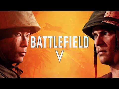 battlefield-v---war-in-the-pacific-official-trailer