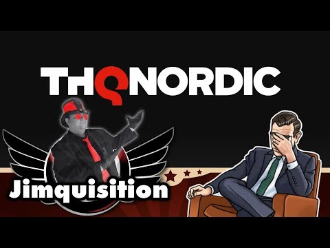 The Social Shitshow Cycle (The Jimquisition)