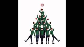 EXO MID Official Instrumental