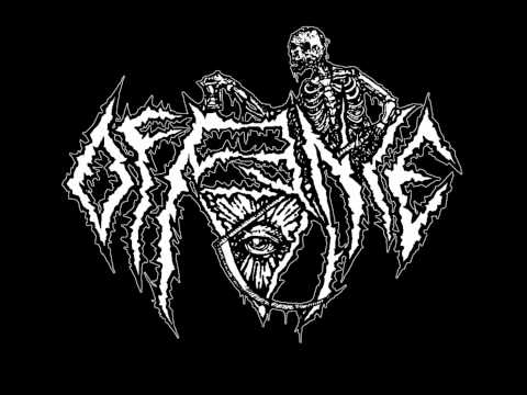 Offence - Revenge Is Significant
