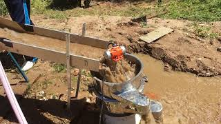 Video Gold Mining with  Flexicone concentrator download MP3, 3GP, MP4, WEBM, AVI, FLV September 2018