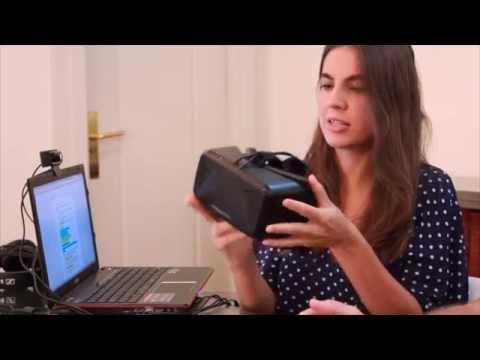 Probamos las Oculus Rift DK 2