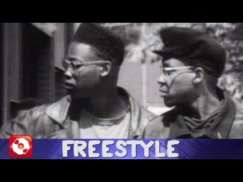 FREESTYLE - FIRST DOWN - FOLGE 34 - 90´S FLASHBACK (OFFICIAL VERSION AGGROTV)