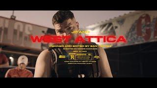 JITANO - WEST ATTICA (Official Music Video)